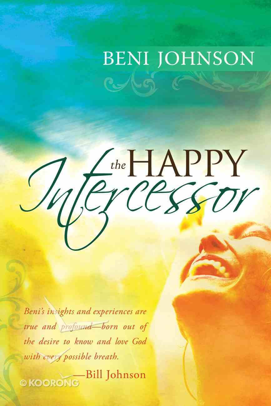 The Happy Intercessor eBook