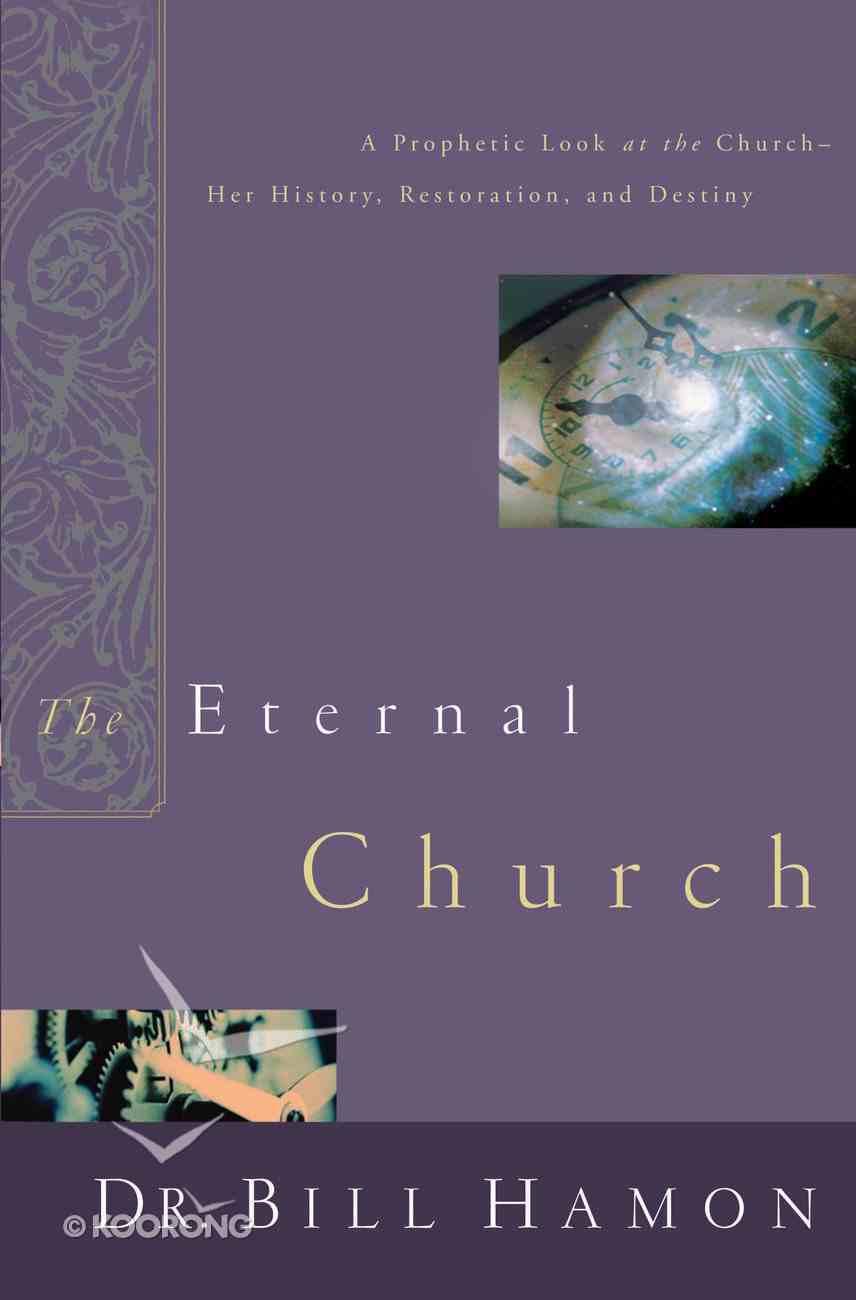 The Eternal Church eBook