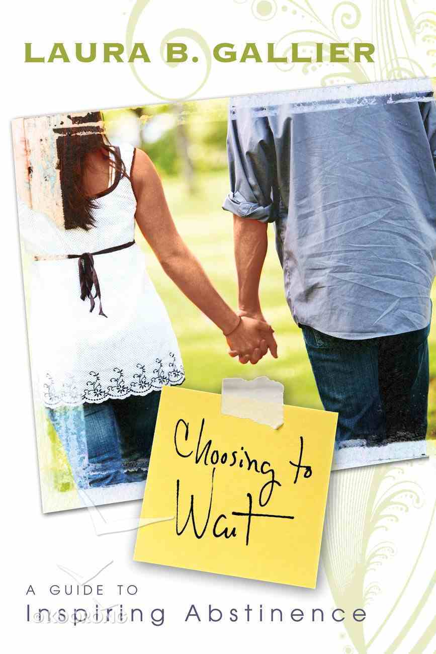 Choosing to Wait eBook