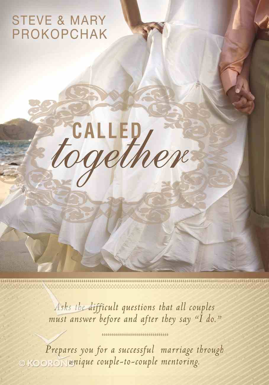 Called Together eBook