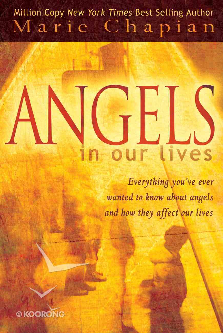 Angels in Our Lives eBook