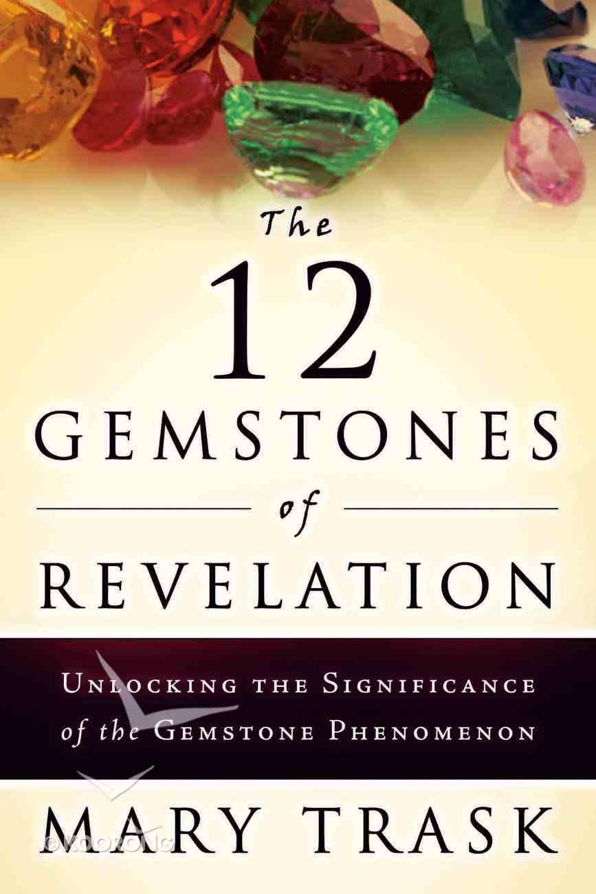 The 12 Gemstones of Revelation eBook