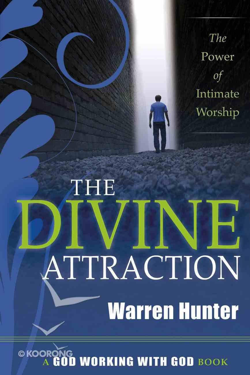 The Divine Attraction eBook