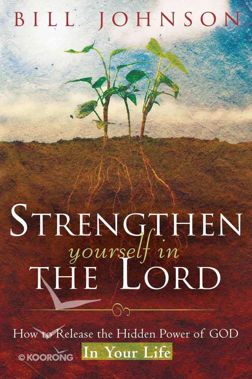 Strengthen Yourself in the Lord eBook