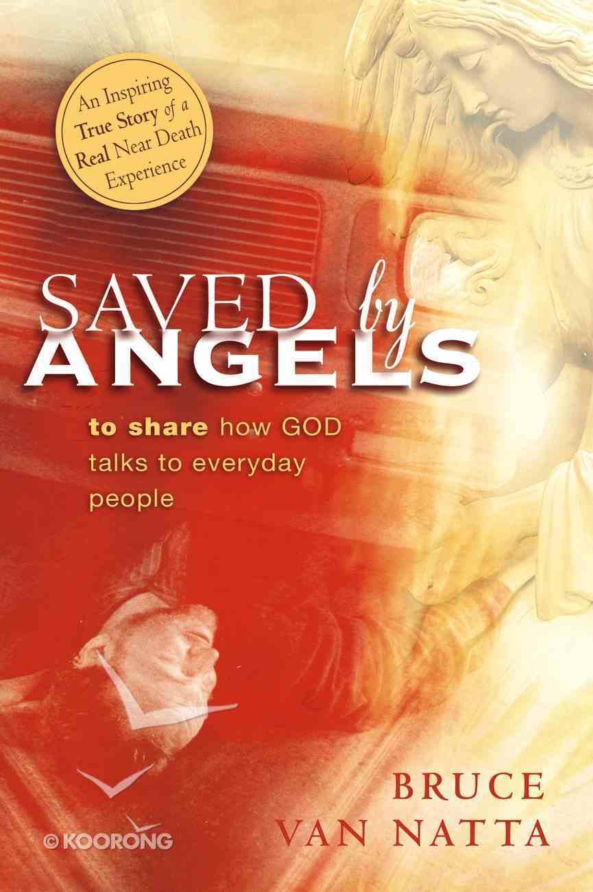 Saved By Angels eBook