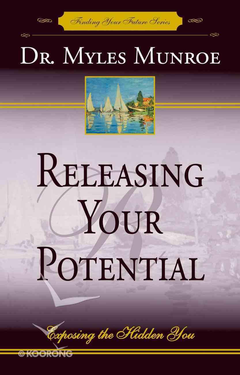 Releasing Your Potential eBook