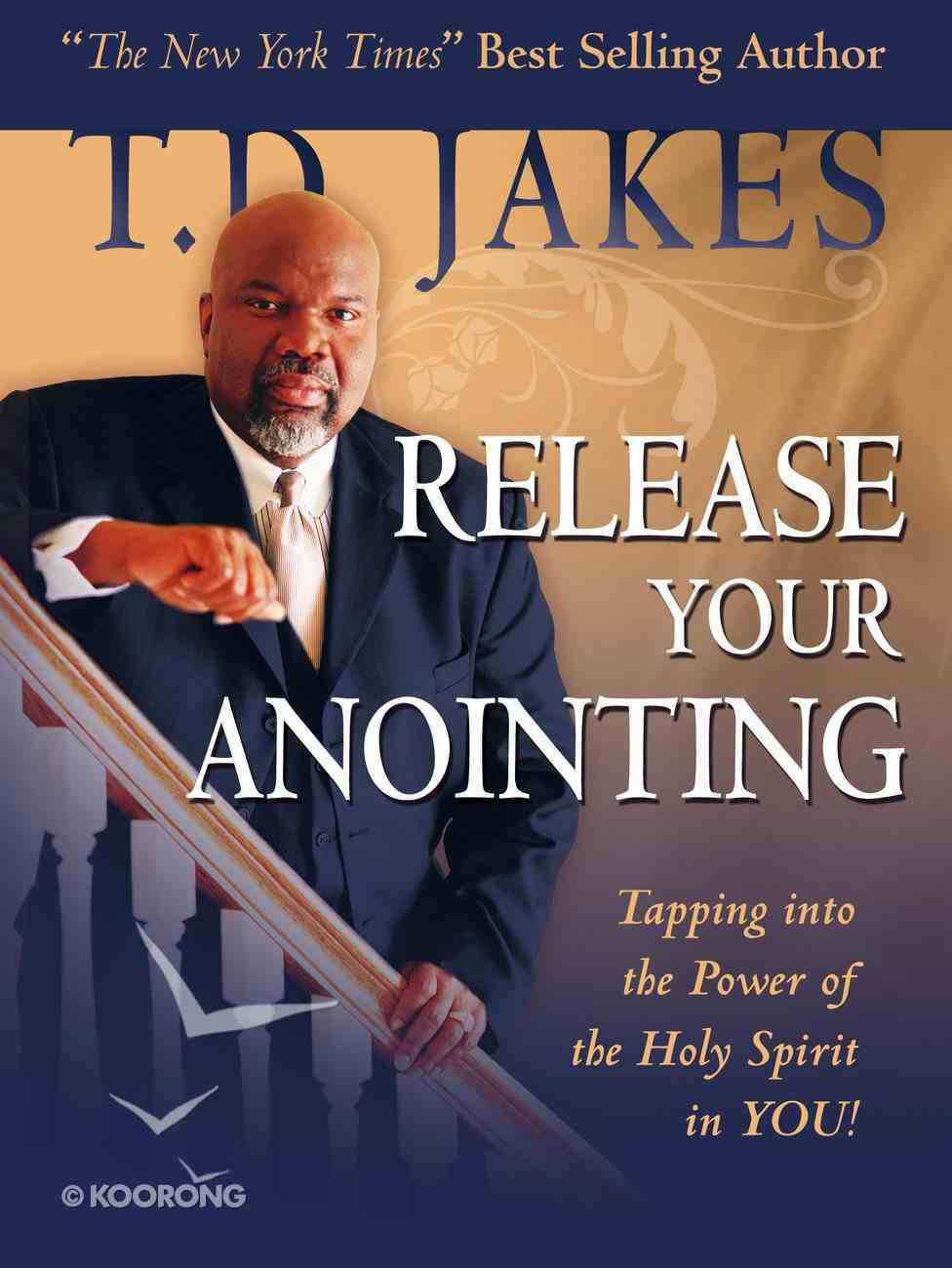 Release Your Anointing eBook