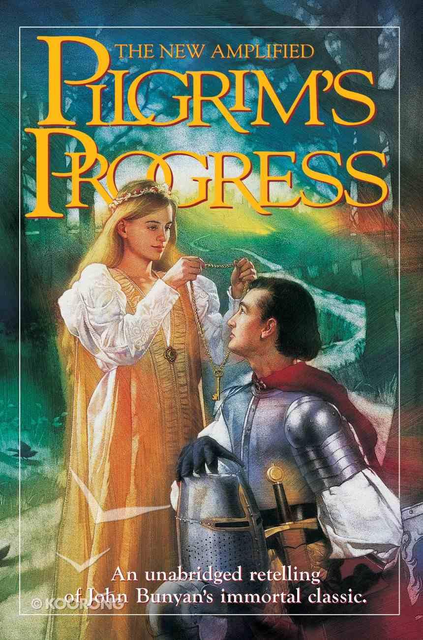 Pilgrim's Progress (New Amplified) eBook