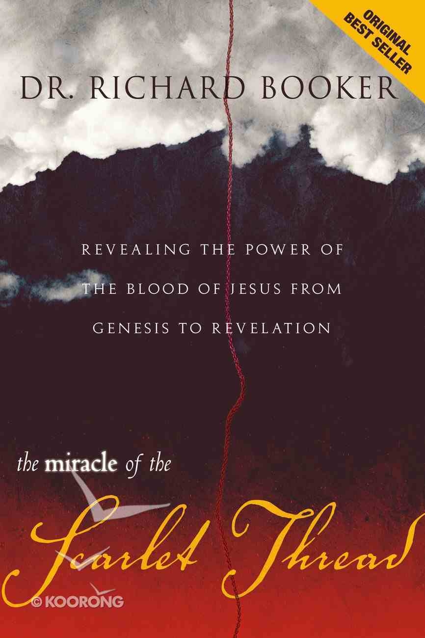 The Miracle of the Scarlet Thread eBook