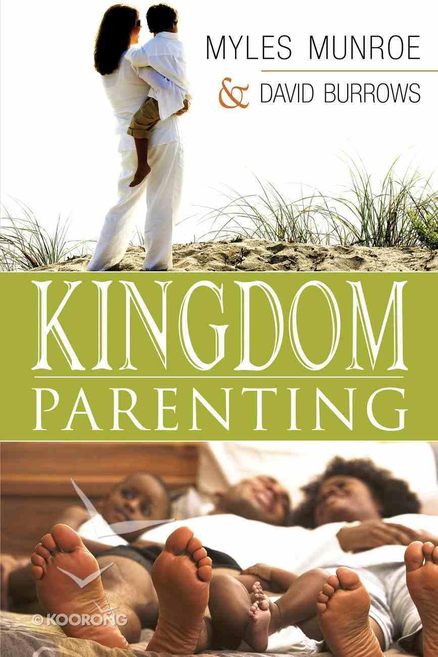Kingdom Parenting eBook