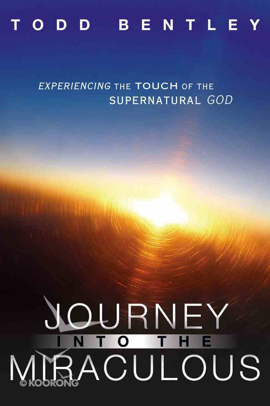 Journey Into the Miraculous eBook