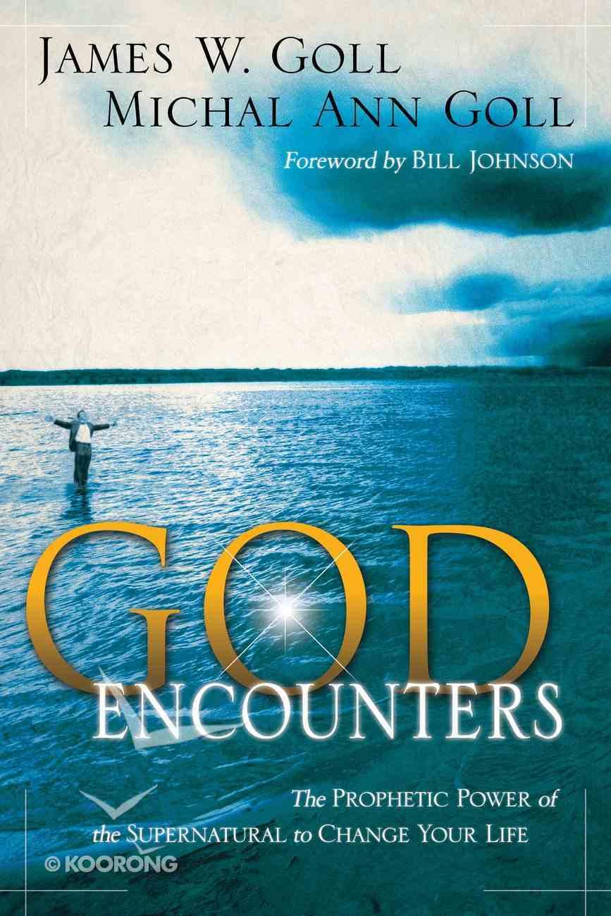 God Encounters eBook