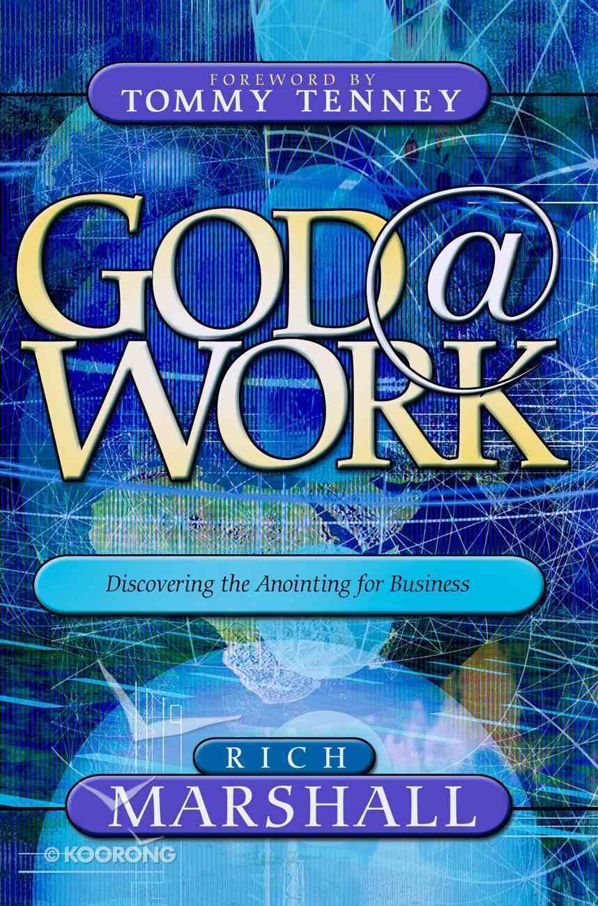 God @ Work eBook