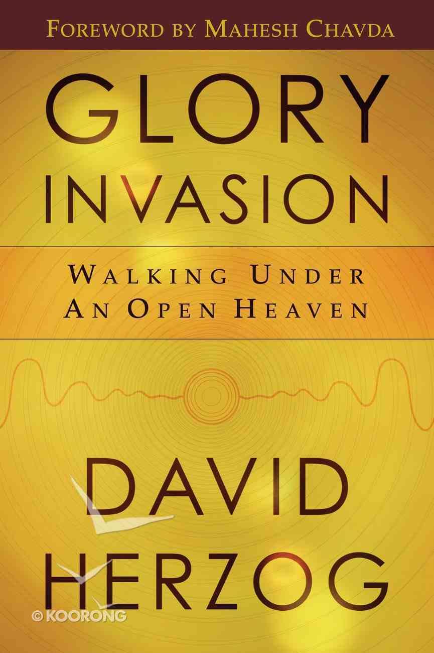 Glory Invasion eBook