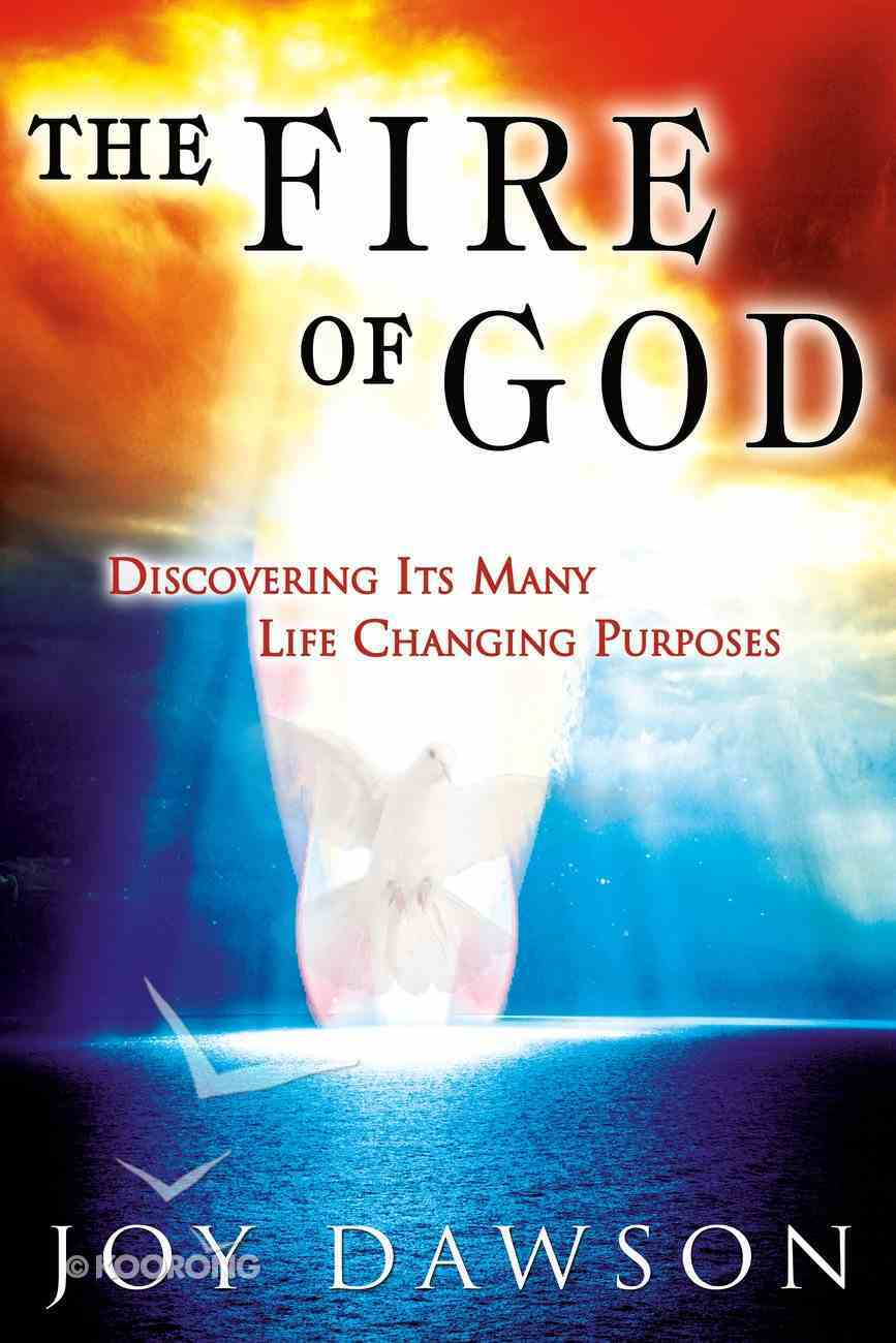 The Fire of God eBook