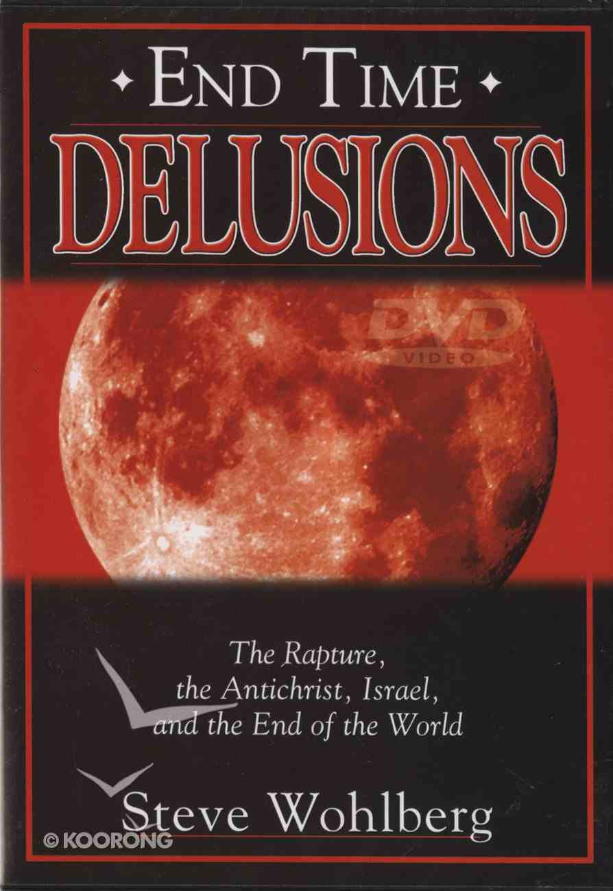 End Time Delusions eBook
