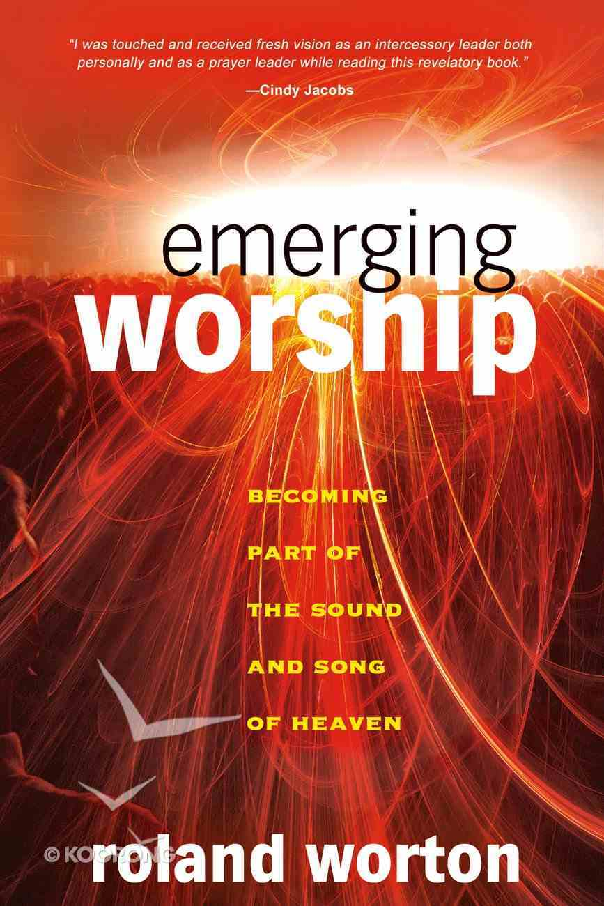Emerging Worship eBook