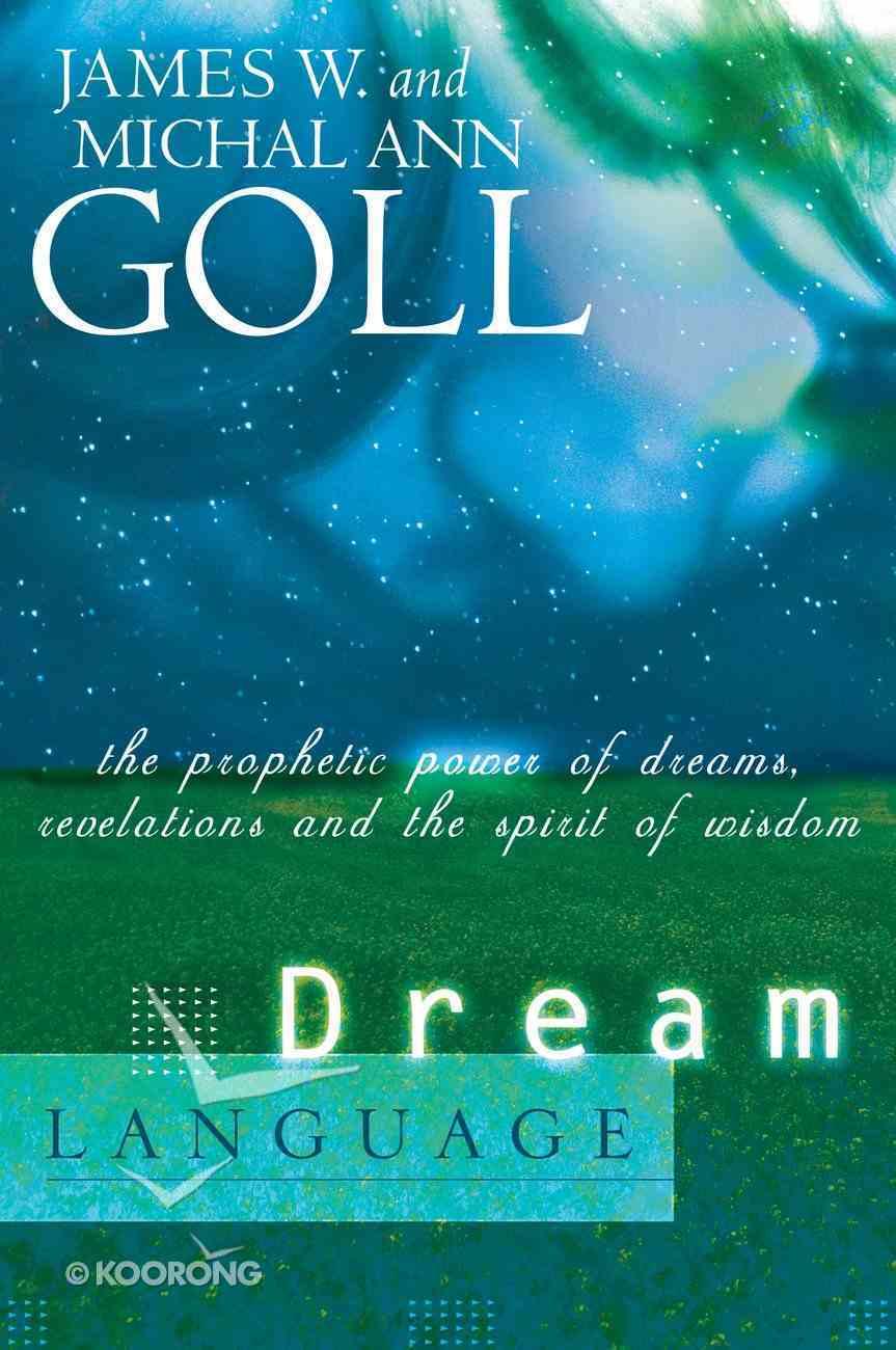 Dream Language eBook