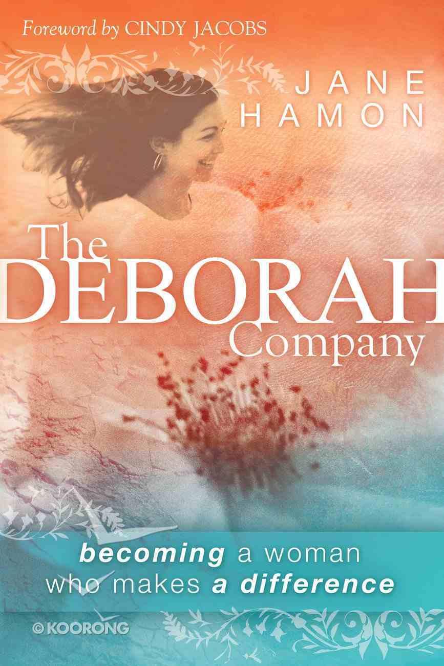 The Deborah Company eBook