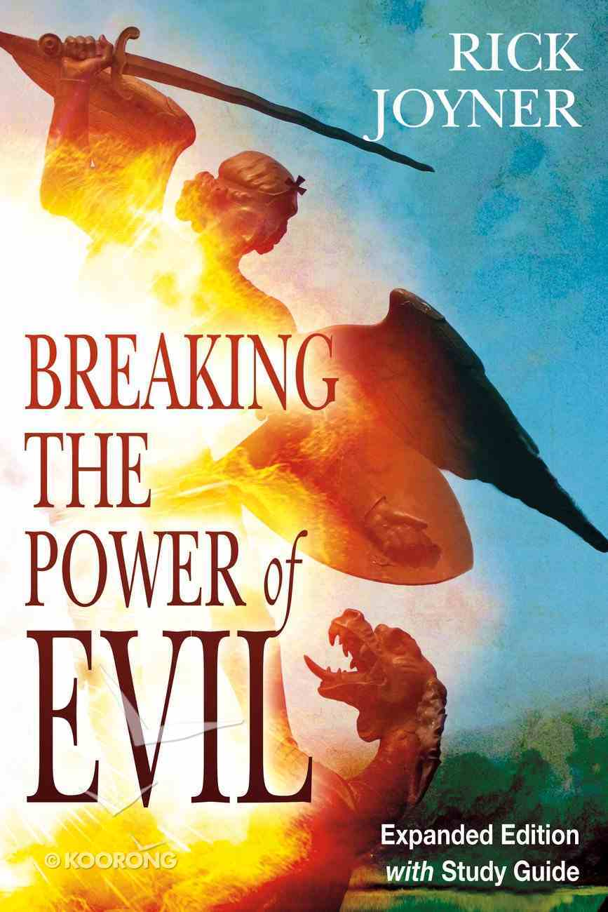 Breaking the Power of Evil eBook