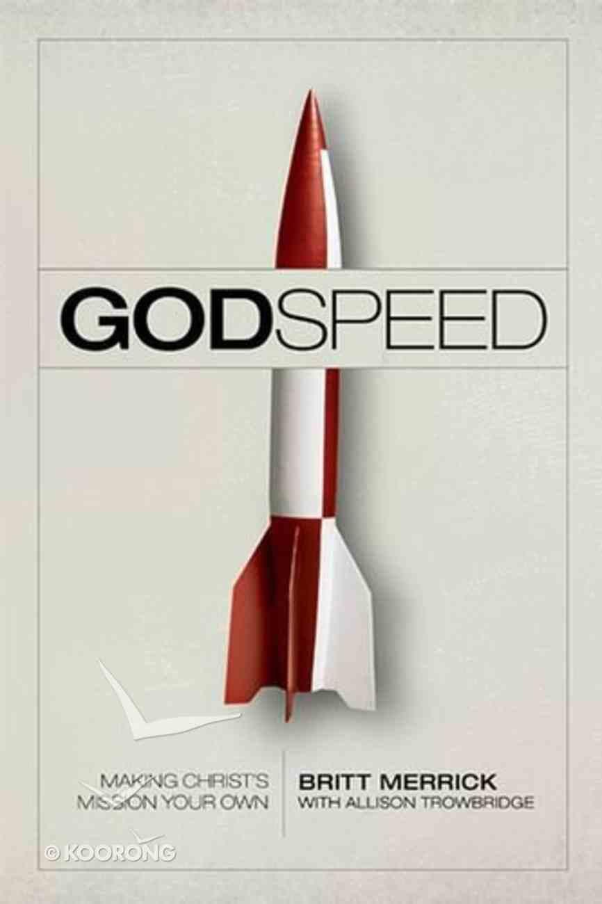 Godspeed Paperback