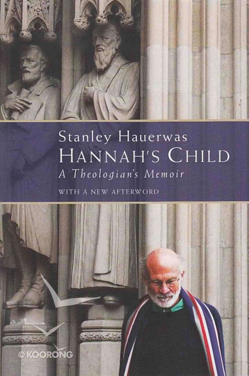 Hannah's Child Paperback