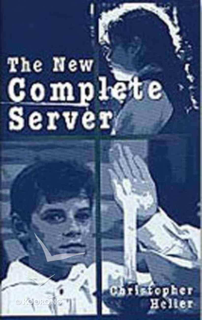 The New Complete Server Paperback