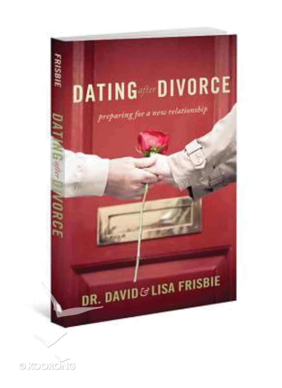 Dating After Divorce Paperback