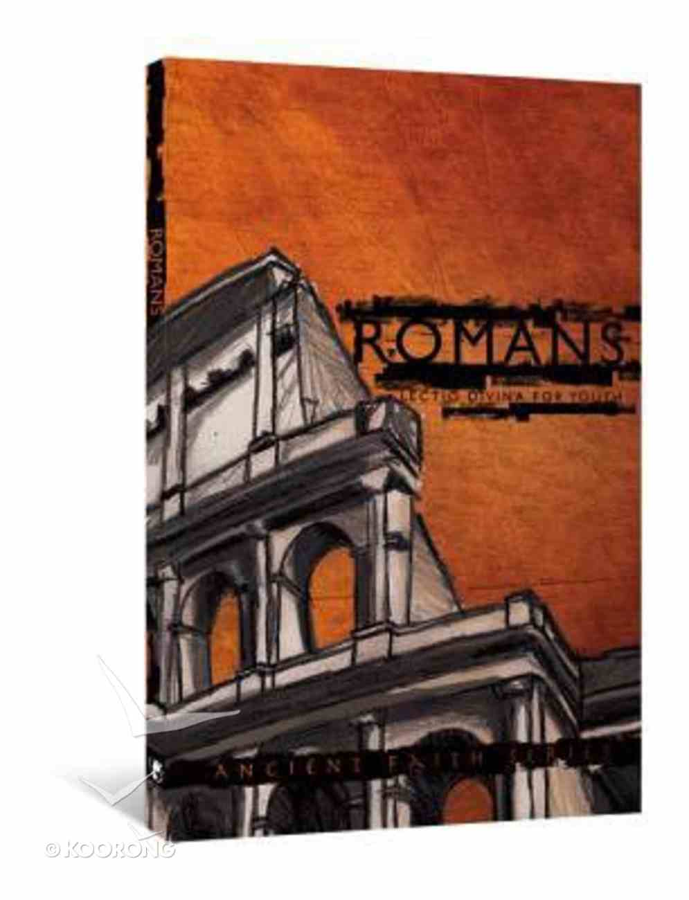 Romans (Lectio Divina For Youth Series) Paperback