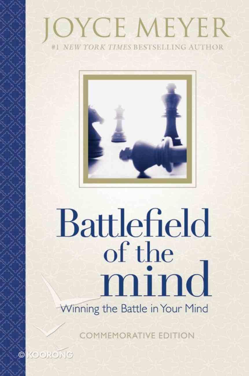 Battlefield of the Mind (Keepsake Edition) Hardback