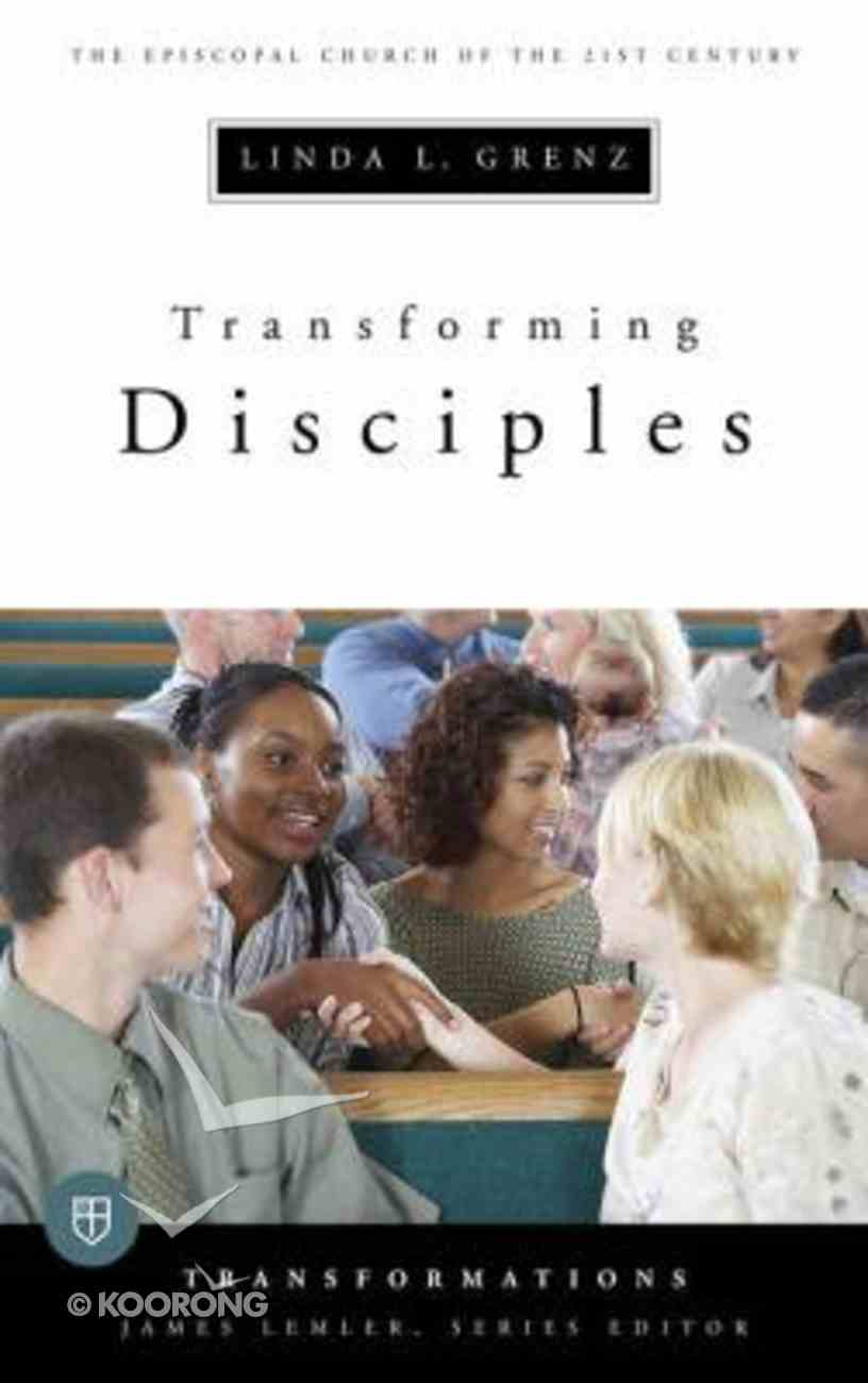 Transforming Disciples Paperback