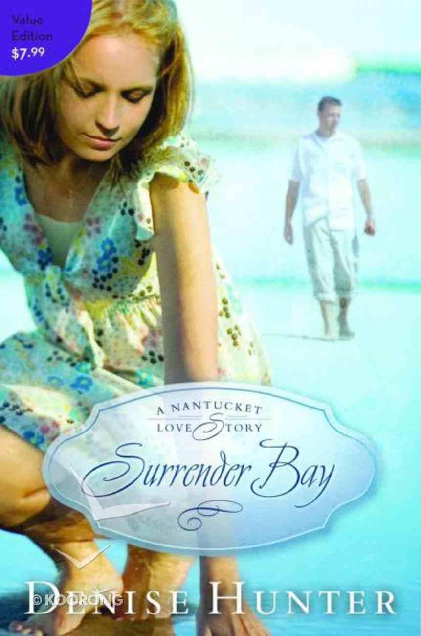Surrender Bay (#01 in A Nantucket Love Story Series) Paperback