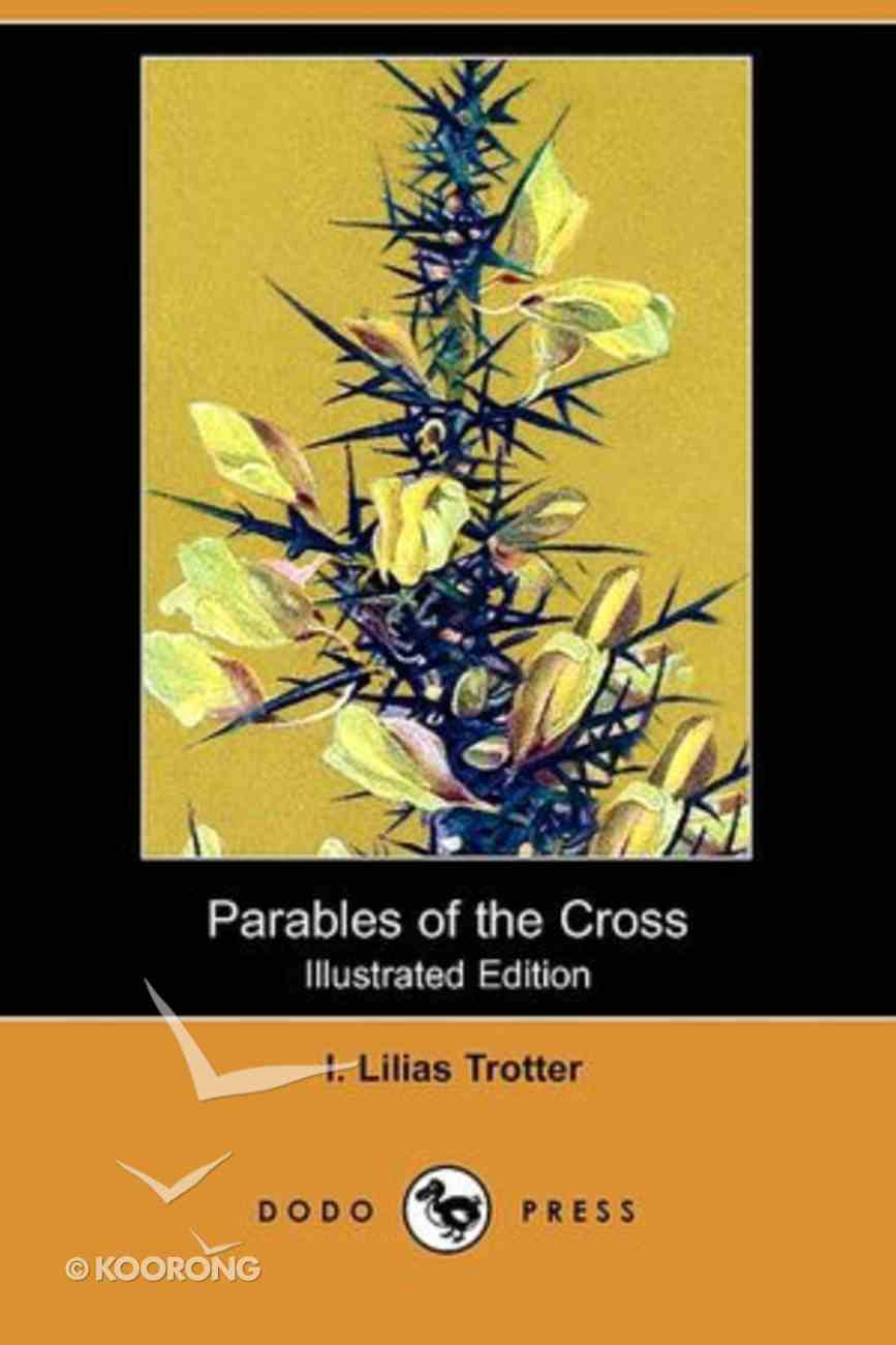 Parables of the Cross Paperback