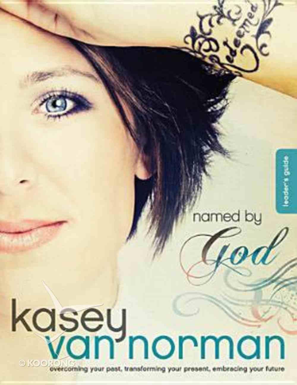Named By God (Leader's Guide) Paperback