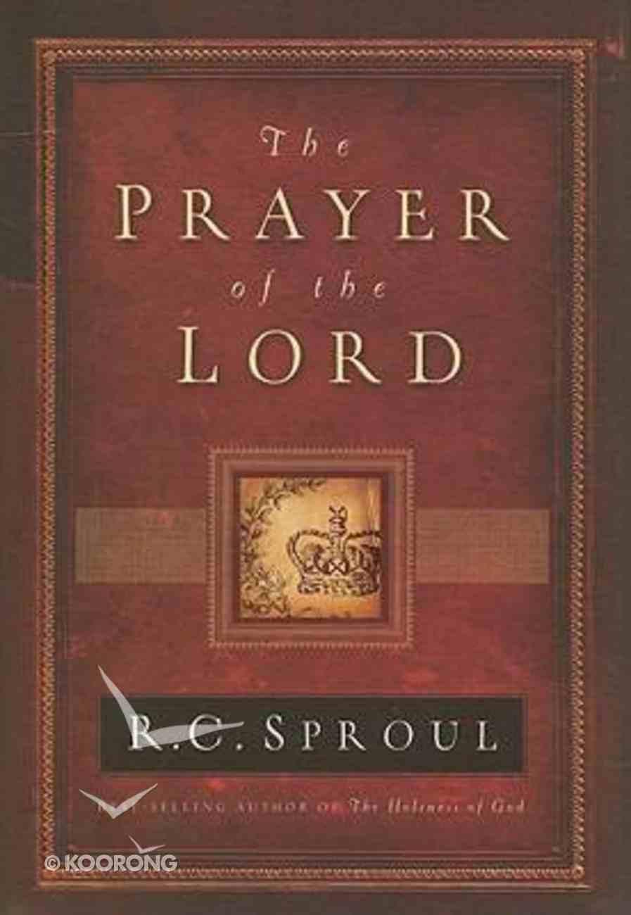 The Prayer of the Lord Hardback