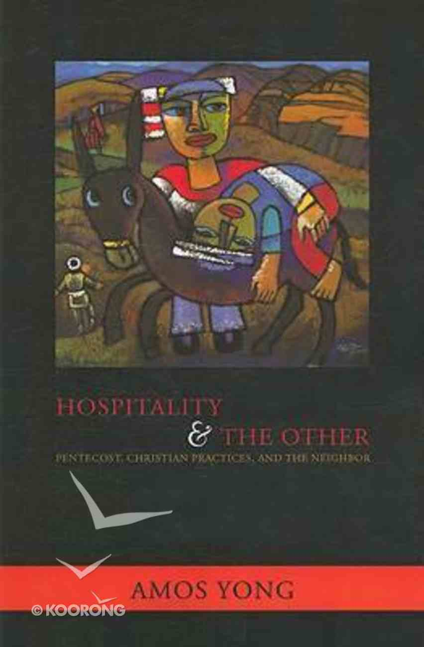 Hospitality & the Other Paperback