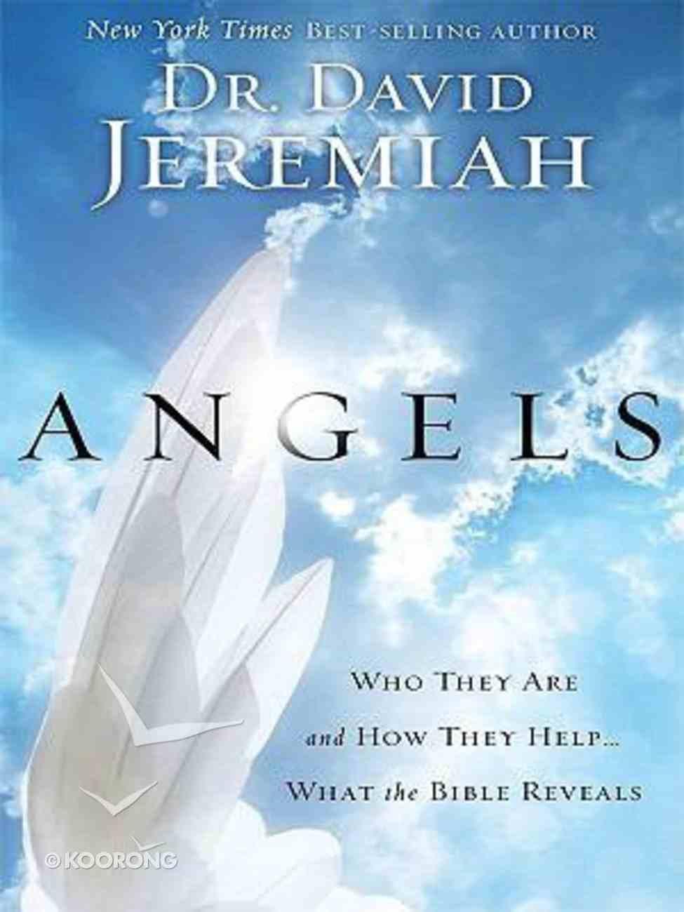 Angels (Large Print) Paperback