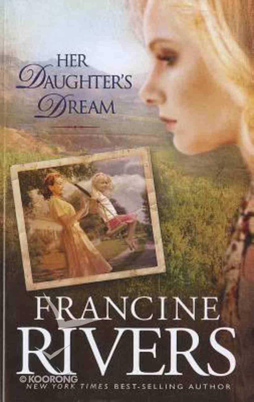 Her Daughter's Dream (Large Print) (#02 in Marta's Legacy Series) Paperback