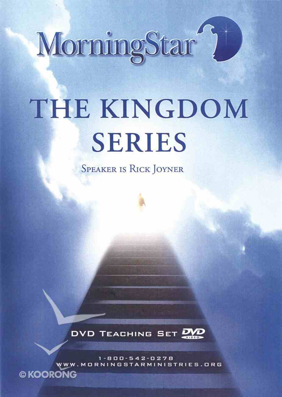 The Kingdom Series DVD