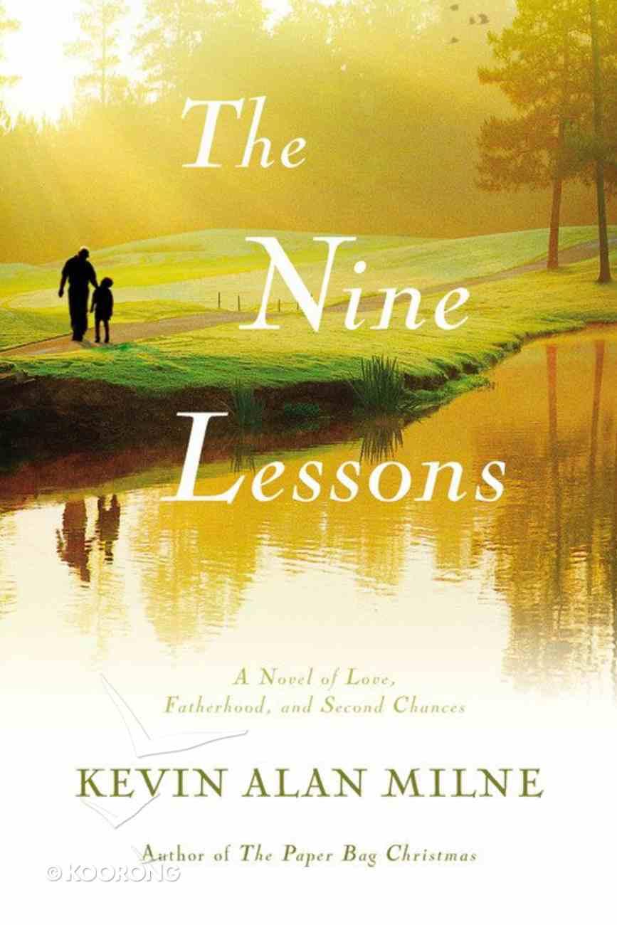 The Nine Lessons Hardback