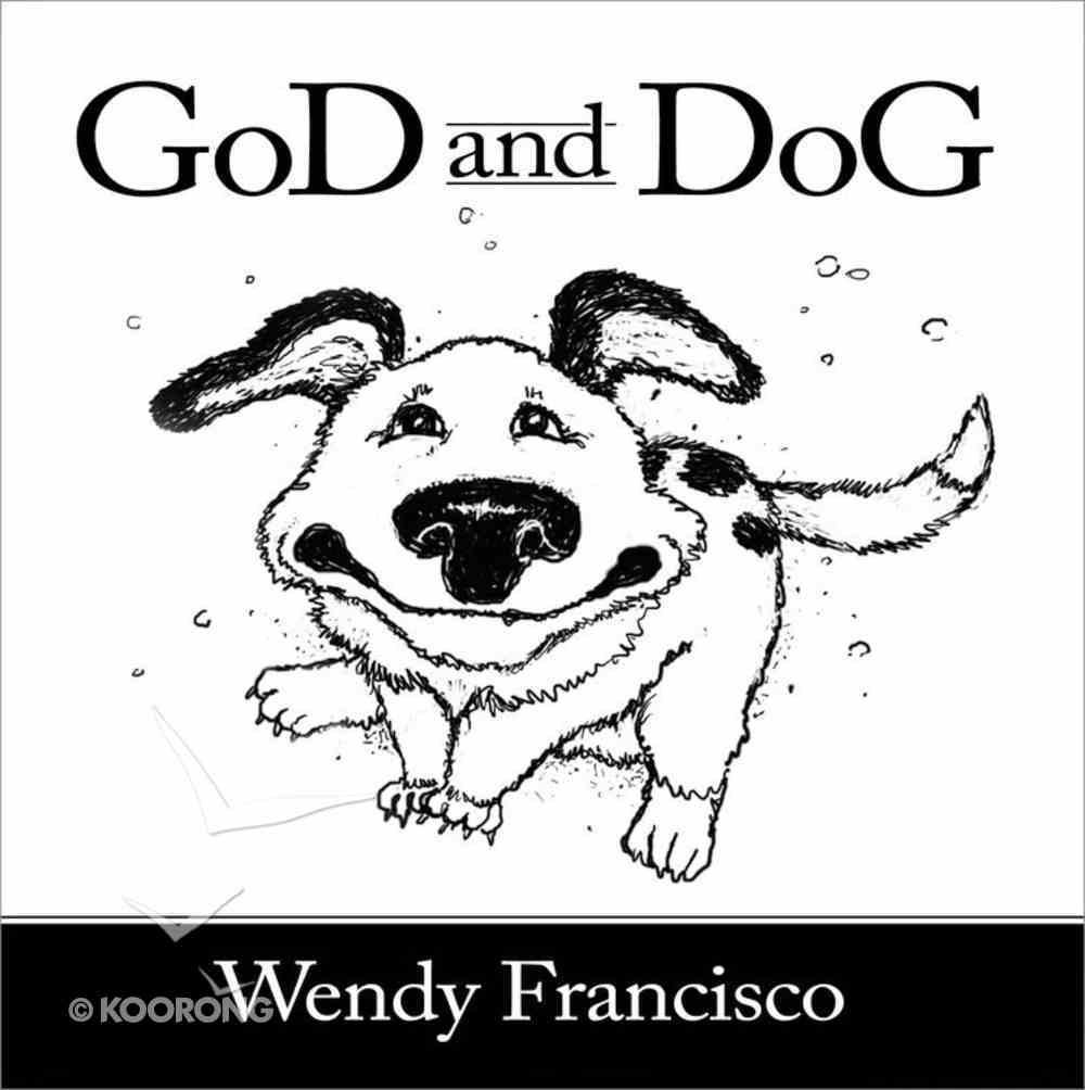 God and Dog Hardback