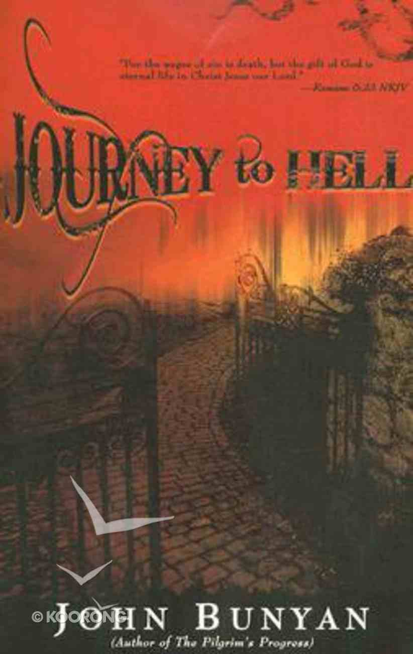 Journey to Hell Paperback
