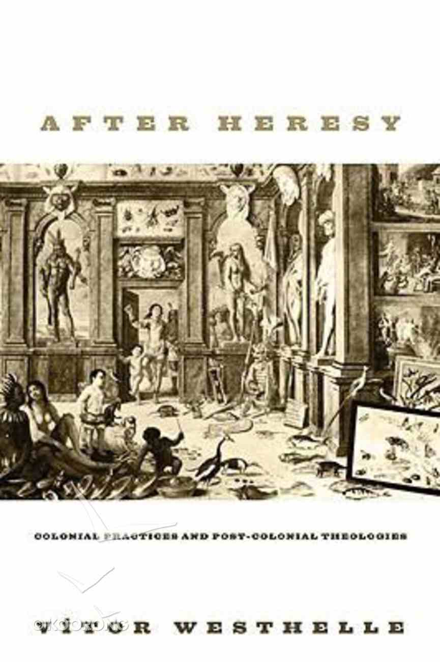 After Heresy Hardback