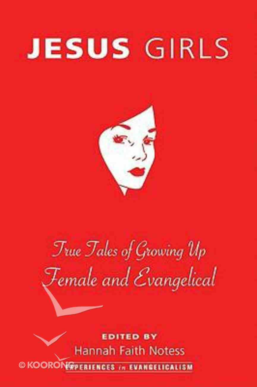 Jesus Girls Paperback