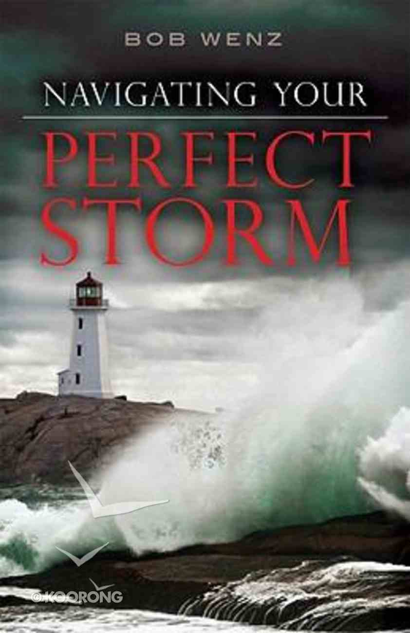 Navigating Your Perfect Storm Paperback
