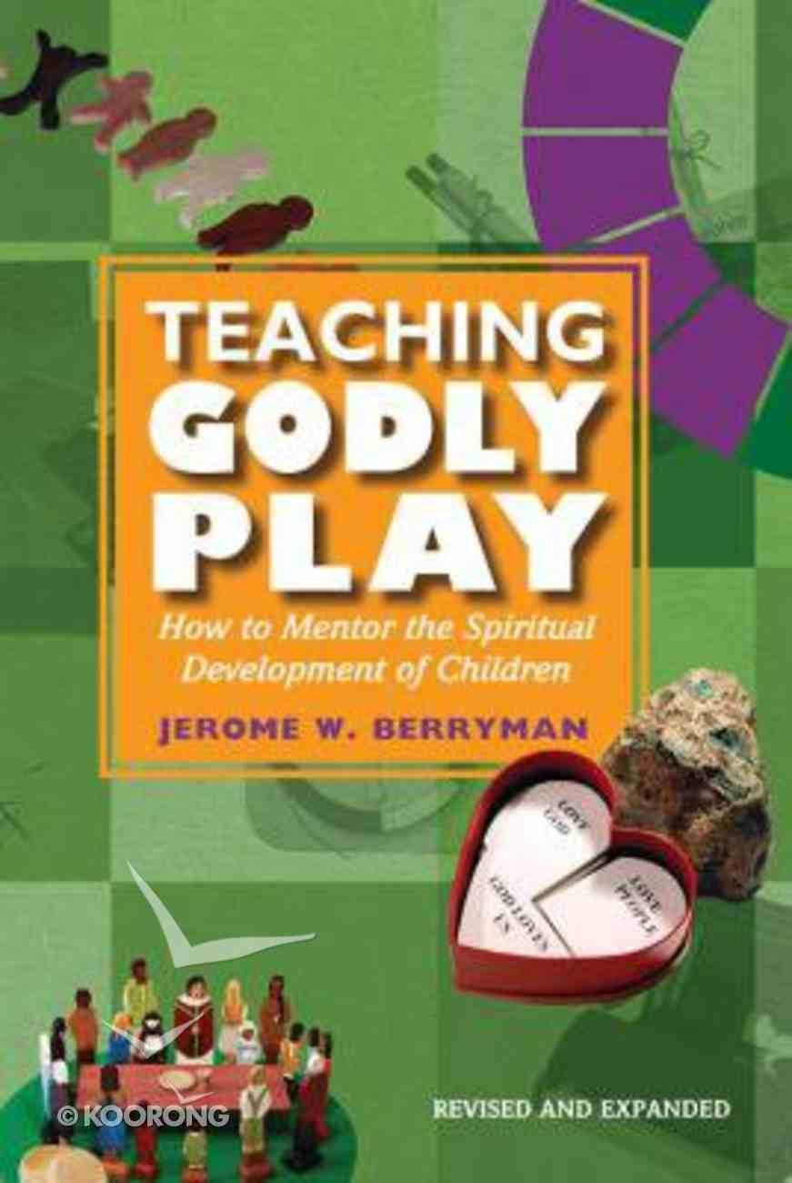 Teaching Godly Play Paperback