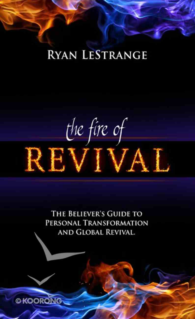 Fire of Revival Paperback