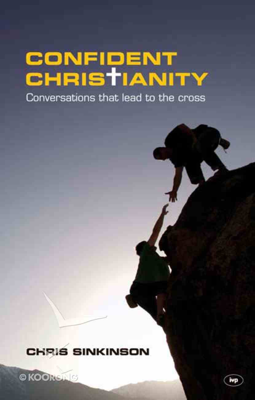 Confident Christianity Paperback