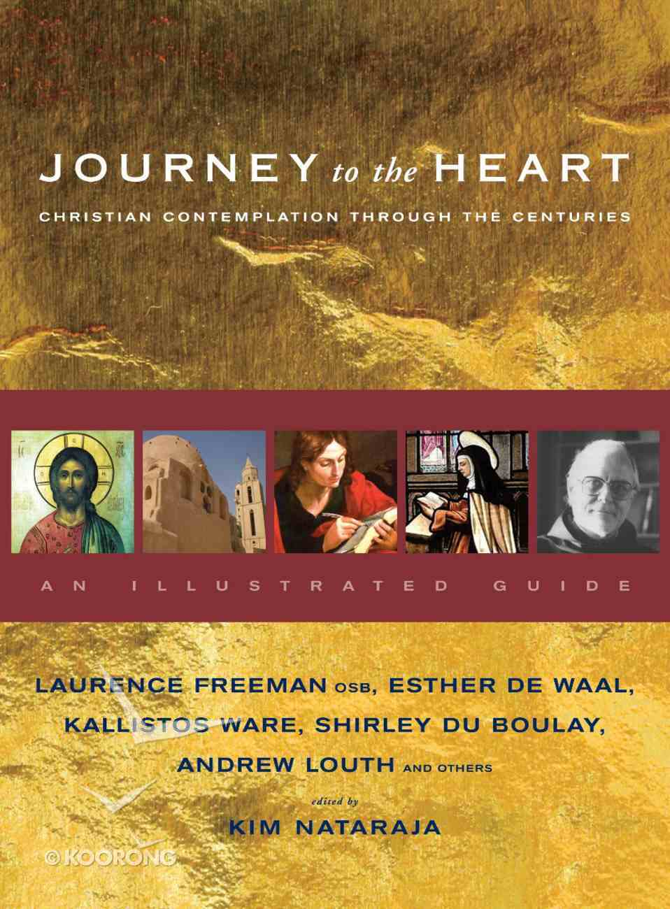 Journey to the Heart Paperback