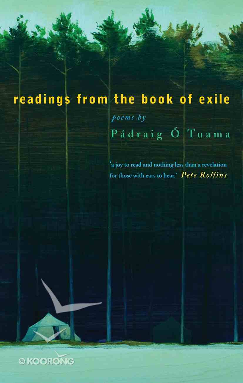 Readings From the Book of Exile Paperback